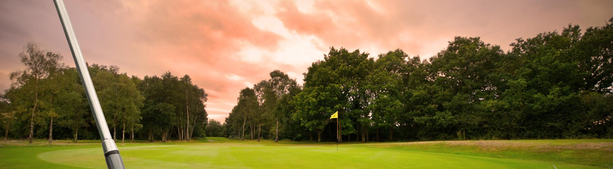 Golf Open