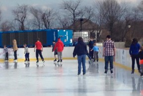 Ice Skating at the Meadows 01312016 10