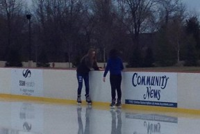 Ice Skating at the Meadows 01312016 13
