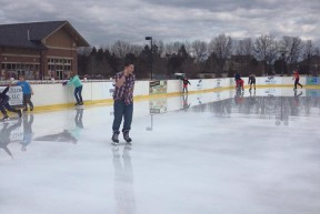Ice Skating at the Meadows 01312016 15
