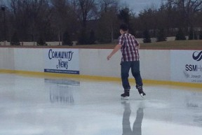 Ice Skating at the Meadows 01312016 18