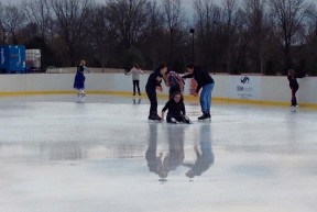Ice Skating at the Meadows 01312016 20