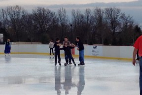 Ice Skating at the Meadows 01312016 21