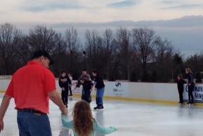 Ice Skating at the Meadows 01312016 22