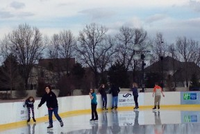 Ice Skating at the Meadows 01312016 7