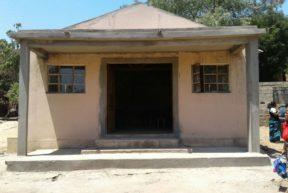 Ressano Garcia UMC chapel
